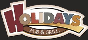 Holidays Pub & Grill